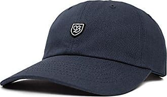 2cf805a9b69a7 Brixton Mens B-Shield II Low Profile Unstructured Adjustable HAT