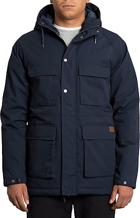 Volcom Renton Winter 5K Jacke navy