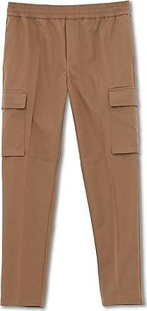 Samsøe & Samsøe Smithy Cargo Trousers Shitake
