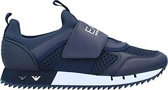 Emporio Armani CALZATURE - Sneakers & Tennis shoes basse su YOOX.COM