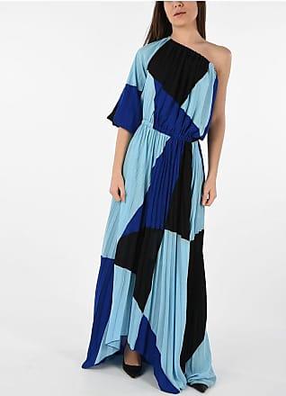 Just Cavalli One Shoulder Draped Dress size 40
