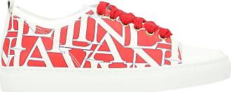 Lanvin CALZATURE - Sneakers & Tennis shoes basse su YOOX.COM