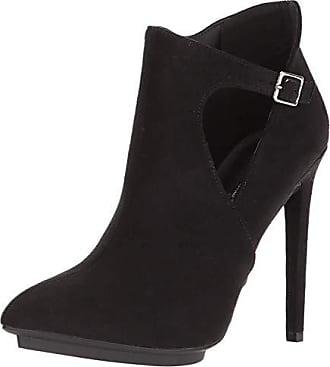 Michael Antonio Womens Luxx Fashion Boot, Black, 7 M US