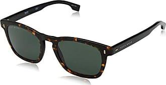 d3174c6cc84 HUGO BOSS BOSS by Hugo Boss Mens Boss 0926 s Oval Sunglasses MATT HVNA 51