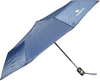 Weatherproof Automatic Super Mini Umbrella-Wp-m850-navy, Navy