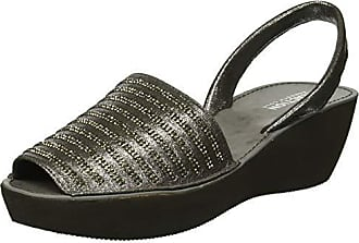 bd3845798726 Kenneth Cole Reaction Womens Fine Stripe Platform Sandal Wedge
