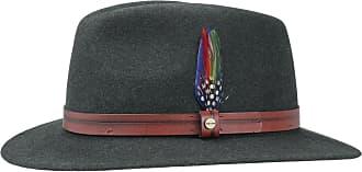Stetson Rodgers Traveller Wool Felt Hat by Stetson Rain hats 810e4bdffda2