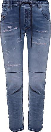 Diesel Krailey R-Ne Jeans Womens Blue