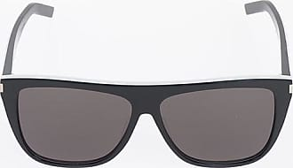 Saint Laurent Plastic Wayfarer Sunglasses size Unica