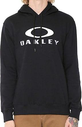 Oakley Moletom Oakley Dual Pullover - Preto - M