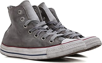 6bd4b6e577 Converse Sneaker für Damen, Tennisschuh, Turnschuh Günstig im Sale, Limited  Edition, Grau