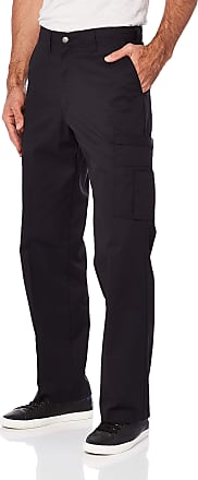 Dickies 211-2372 Industrial Cargo Pant, Size: 36W x 34L, Color: Black