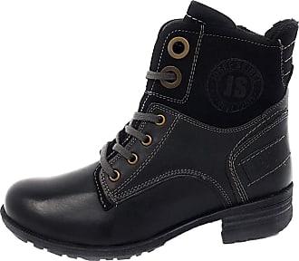 Josef Seibel Boots Plus Size Blue 93882 VL946 530 Large Ladies Shoes Black Size: 5 UK