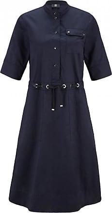 Bogner Marina Dress for Women - Navy blue