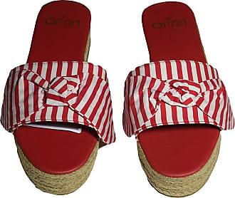 Liu Jo Liu Jo Beach Slippers with Wedge VA0191T4467 Size: 8.5 UK