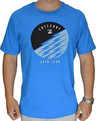 Free Surf Camiseta Free Surf Fica Frio