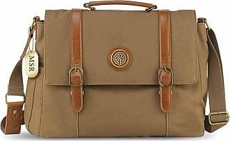 Danbury Mint Grandson Personalized Messenger Bag