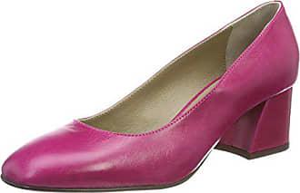 f030e366f17d6a Noë Antwerp Damen Nalle Pump Pumps Pink (Fuxia) 38.5 EU