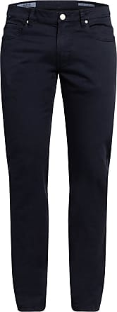 AT.P. CO Hose EVAN Extra Slim Fit - DUNKELBLAU