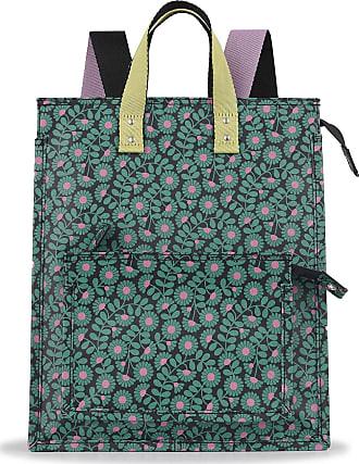 Orla Kiely Liston - Backpack - Emerald