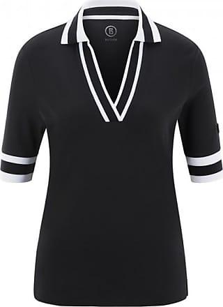 Bogner Nora Polo shirt for Women - Black