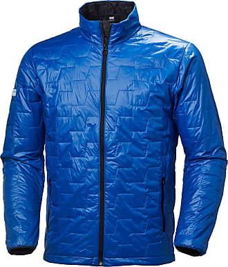 Helly Hansen Mens LIFA Loft Insulator Jacket - Olympian Blue, X-Large