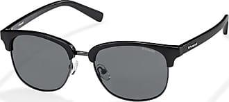 Polaroid PLD1012S CVL Black Dark Ruthenium PLD1012S Wayfarer Sunglasses Polaris