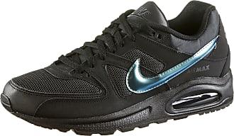 Nike Air Max Command Sneaker Herren in black, Größe 44 1/2