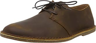 d86e72ac5bf0c0 Clarks Baltimore Lace, Scarpe Stringate Derby Uomo, Marrone (Beeswax  Leather-),