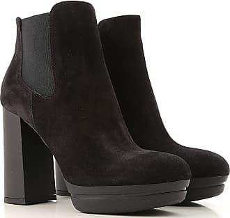 best website 4b681 6ec8b Hogan Stiefel für Damen − Sale: bis zu −59%   Stylight