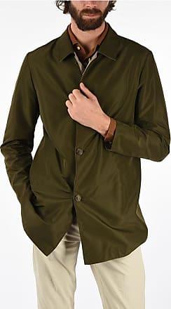 Corneliani ID cappotto chesterfield Reversibile taglia 50