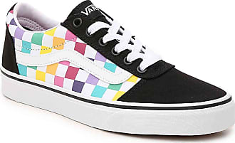 Vans Unisex Skate Shoes Yellow Size: 9 Women/7.5 Men