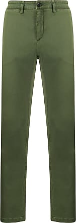 Department 5 Calça chino slim - Verde