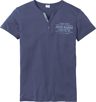 48//50 John Baner Damen T-shirt Weiß Gr