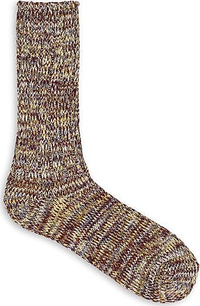 Thunders Love BLEND COLLECTION Brown Socks