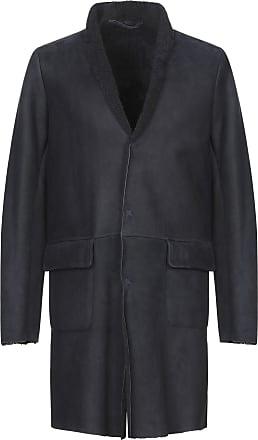 Cappotti In Pelle da Uomo − Acquista 48 Prodotti | Stylight