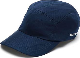 Track & Field Boné mesh - Azul
