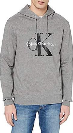 Calvin Klein Jeans FELPA UOMO HASTO 2 SLIM TRUE ICON HOODIE