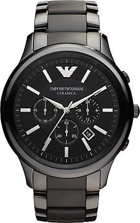 Emporio Armani® Horloges: Koop tot −70% | Stylight