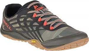 Merrell Mens Trail Glove 4 Trail-Running Shoes
