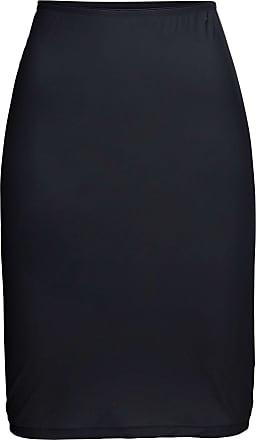 54d01235845d bpc Bonprix Collection Sottogonna midi (Nero) - bpc bonprix collection -  Nice Size