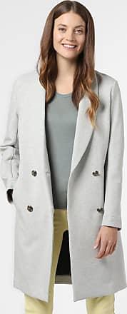 Scotch & Soda Damen Mantel grau