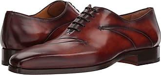 Magnanni Marquez (Cognac) Mens Shoes