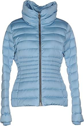 timeless design d0041 0d0ef Damen-Winterjacken in Hellblau Shoppen: bis zu −58% | Stylight