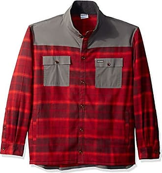 b48b70715a6 Columbia® Checkered Shirts: Must-Haves on Sale up to −51% | Stylight