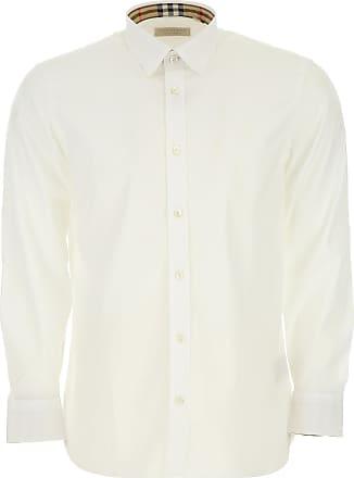 cheap for discount 07c79 f2e9b Camicie Burberry®: Acquista fino a −40% | Stylight
