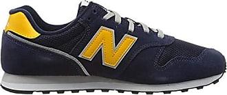 New Balance Mens 373 V2 Athletic Shoe, Pigment, 11.5 D US
