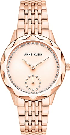 Anne Klein Womens watch Anne Klein AK/3506RGRG