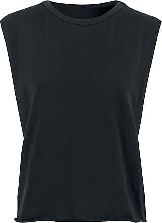 df941fcb6561 Urban Classics Ladies Jersey Lace Up Top - Dam-Topp - svart