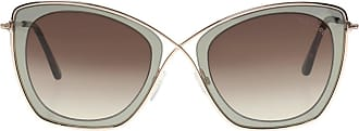 Tom Ford India Sunglasses Womens Brown